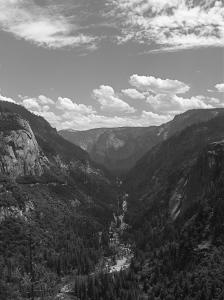 Merced grand view
